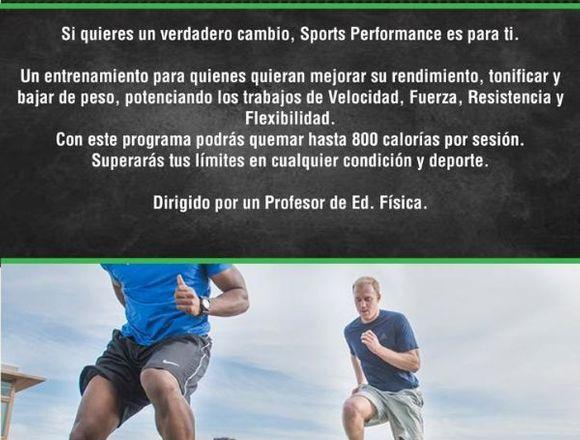 ¿Te Gusta entrenar? o ¿Quieres empezar a entrenar?