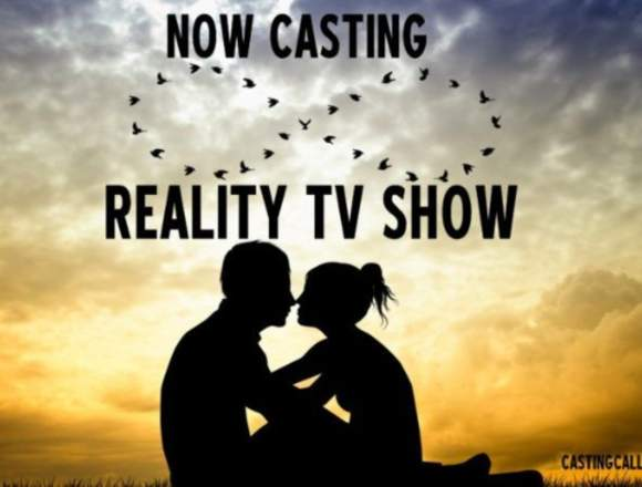 Casting do reality show