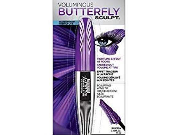 Pestañina L'oréal Butterfly