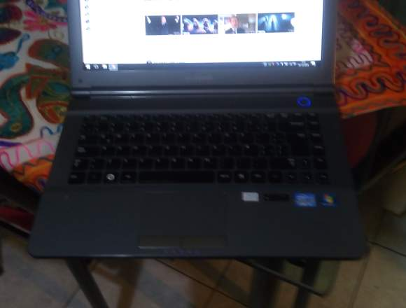 notebook rc420 samsung corei5