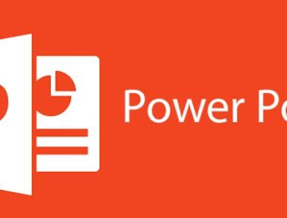 Curso de Power Point por la WEB