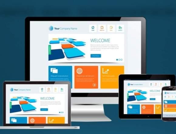 Curso de Diseño de Paginas WEB por la WEB