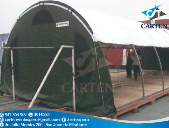 Campamentos Mineros a Buen Precio