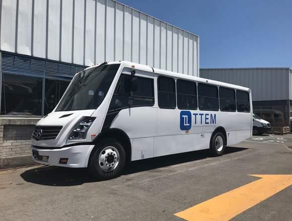TTEM Transportes Empresariales