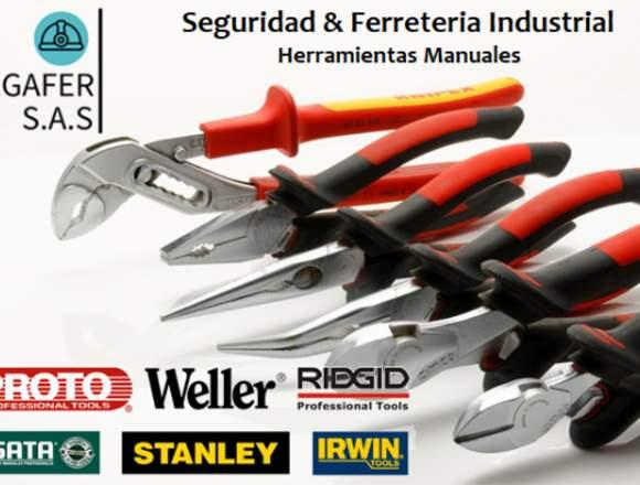 Seguridad & Ferreteria Industrial S.A.S