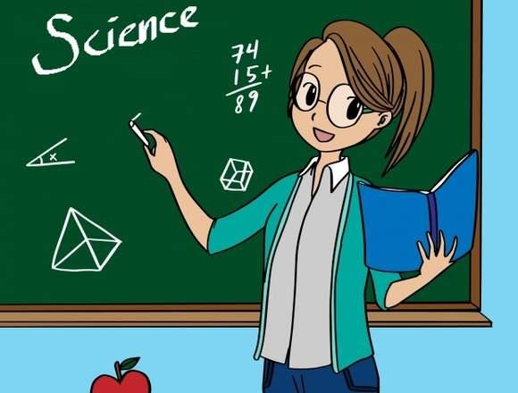 Clases de Biología, Bioquimica, Química, Genética