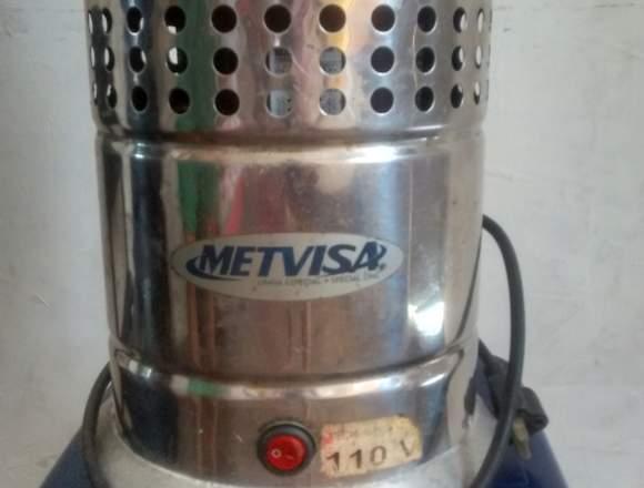 Licuadora Industrial METVISA 5 litros