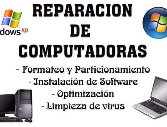 MANTENIMIENTO DE COMPUTADORES BUCARAMANGA.