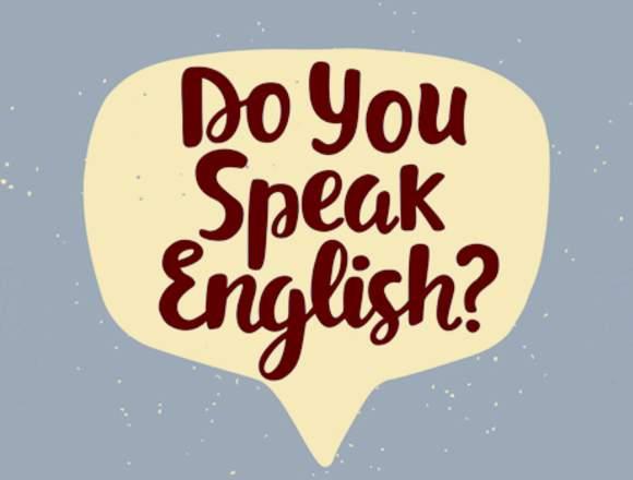 Cursos de nivelación de inglés