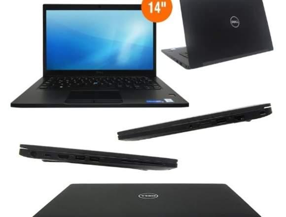 Laptop Empresarial Dell Latitude 7490