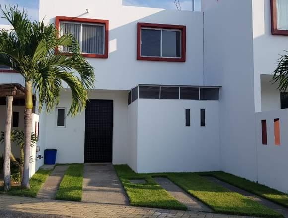 Casa Amueblada en Renta Rincon del Cielo