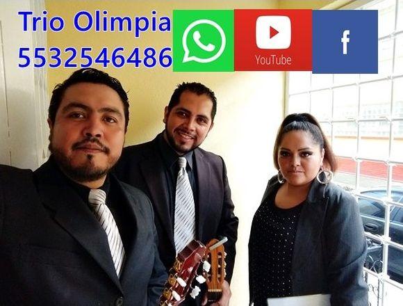 serenatas y eventos con trio ecatepec
