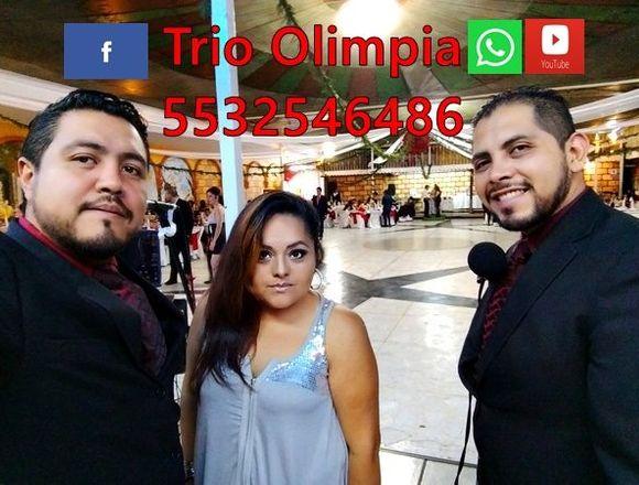 contratar trios musicales en la ciudad de mexico