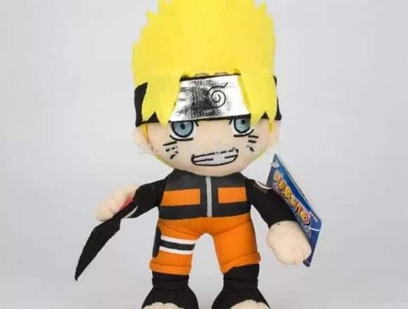 Peluche Naruto Shippuden