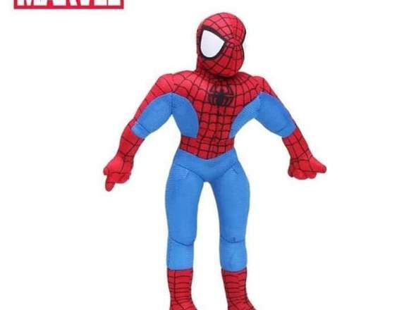 Peluche Spiderman nuevo