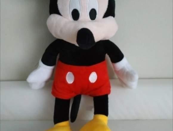 Peluche Mickey nuevo