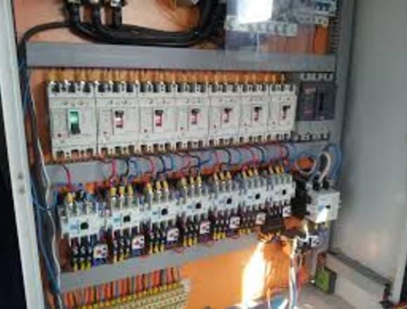 Proyectos electricos en general