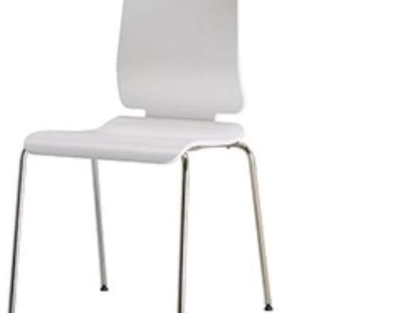 Conjunto de duas cadeiras de cozinha GILBERT IKEA