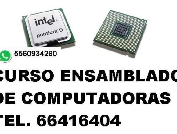 REPARACION DE COMPUTADORAS NIVEL SOFTWARE