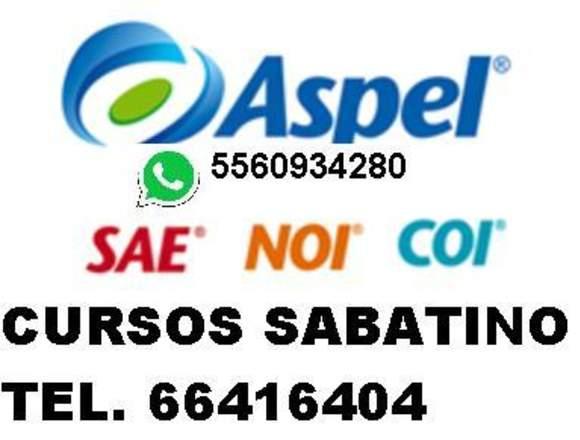 CURSO BÁSICO COI-SAE-NOI
