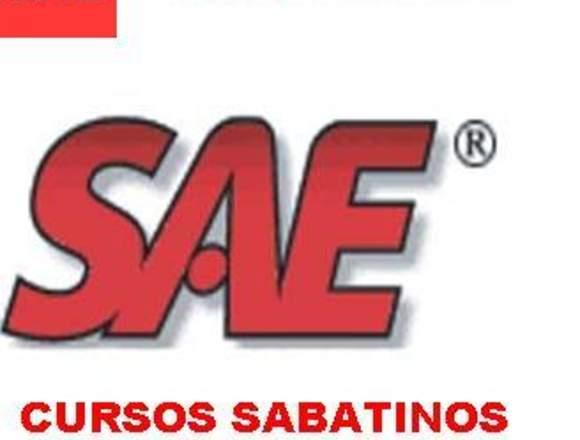 CURSO ASPEL SAE  ALMACENES 6.0