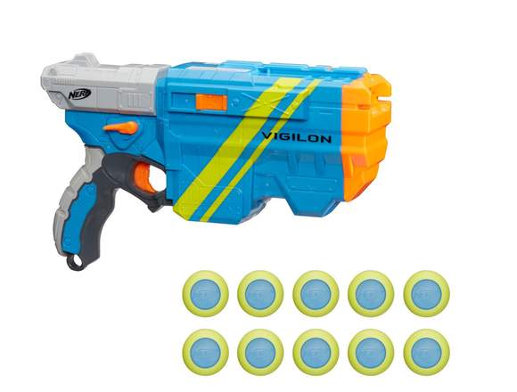 Pistolas Nerf mas de 10 modelos disponibles