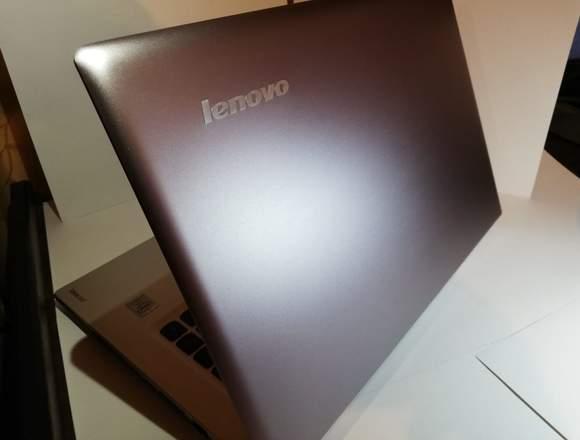 Lenovo U430 pantalla táctil
