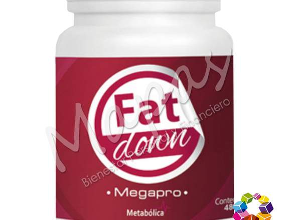 Megapro   El mejor suplemento de Proteína.