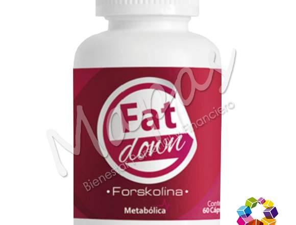 Forskolina - La fórmula IDEAL