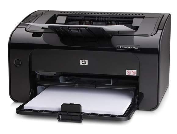 Impresora HP Desktop Laser