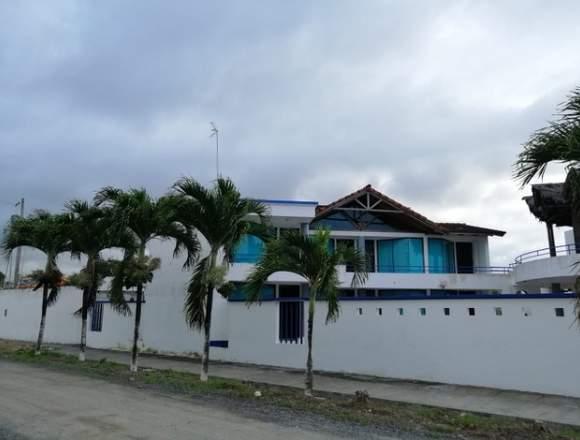 Venta Hosteria en Tonsupa