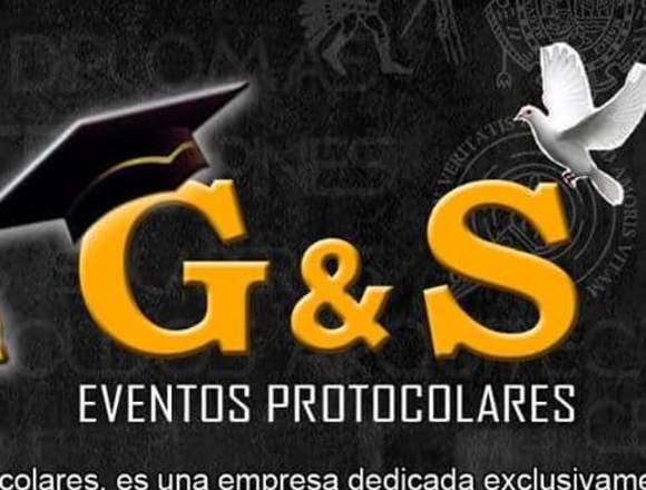 Servicios de eventos protocolares G & S