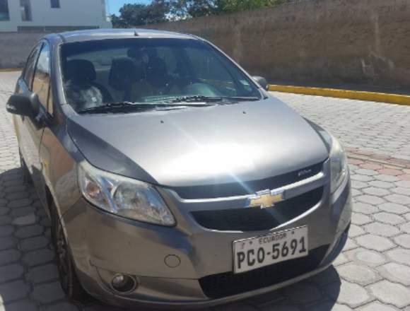 Chevrolet Sail-Modelo 1 Million