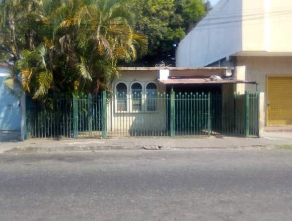 Casa en venta, centro de Araure