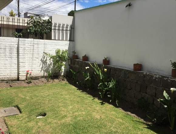 Rento Departamento 2 dorm. Sector Quito Norte A
