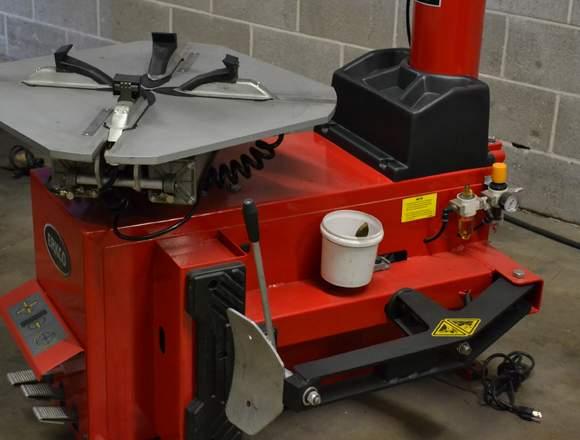 Desmontador de uso Rudo ERKCO Modelo 950