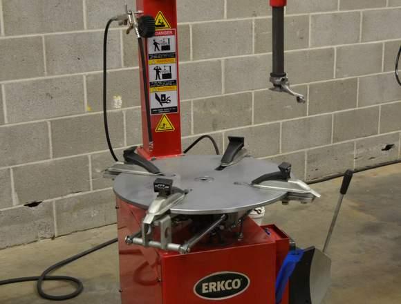 Desmontador Económico ERKCO Modelo ETC-430