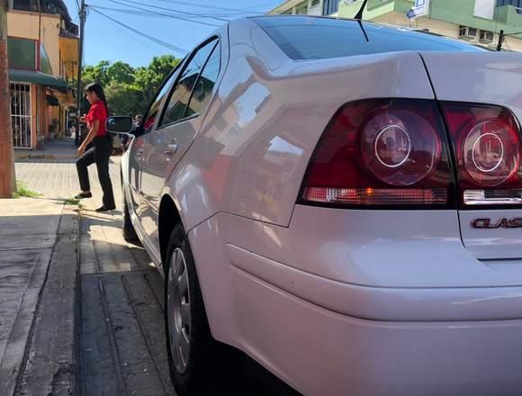 Jetta Clasico CL A/A 2014