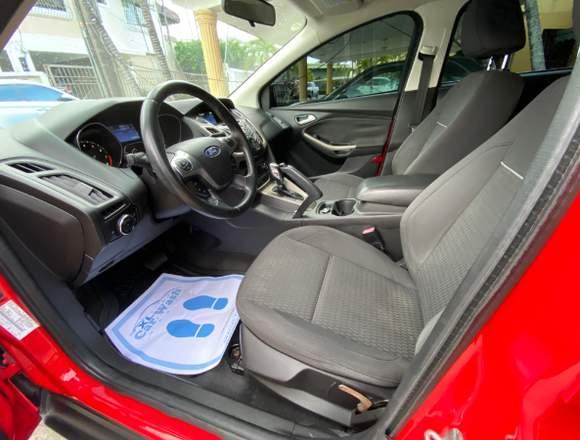 Se vende Ford Focus en excelentes condiciones