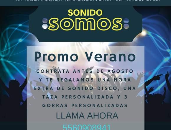 SONIDO SOMOS de Veracruz - Audio e Iluminación