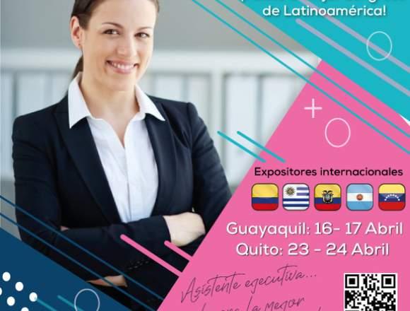 CONGRESO INTERNACIONAL DE SECRETARIAS 2020