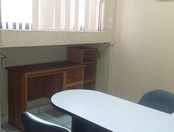 Oficinas Ejecutivas en Renta con Domicilio Fiscal