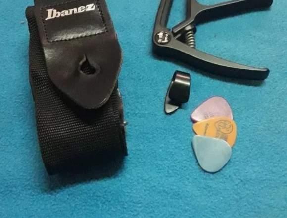 Guitarra acustica SX usada