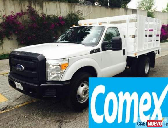 ford super duty redilas 2014