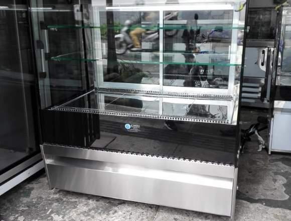 vendo vitrina nevera congeladores nuevas
