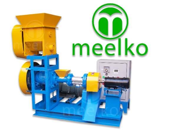 máquinas extrusoras de Meelko MKED040C