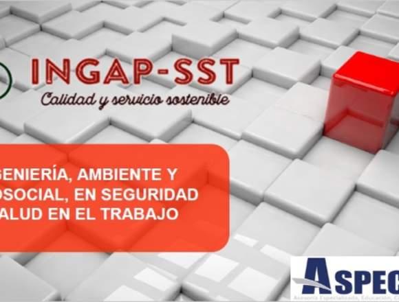 Seguridad y Salud en el Trabajo (SG-SST)