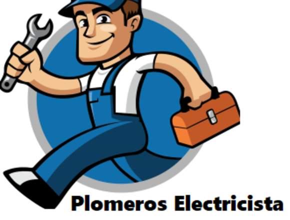 plomeria y electrisista
