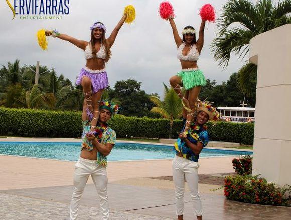 Hora Loca , Animación Fiestas , Eventos Guayaquil