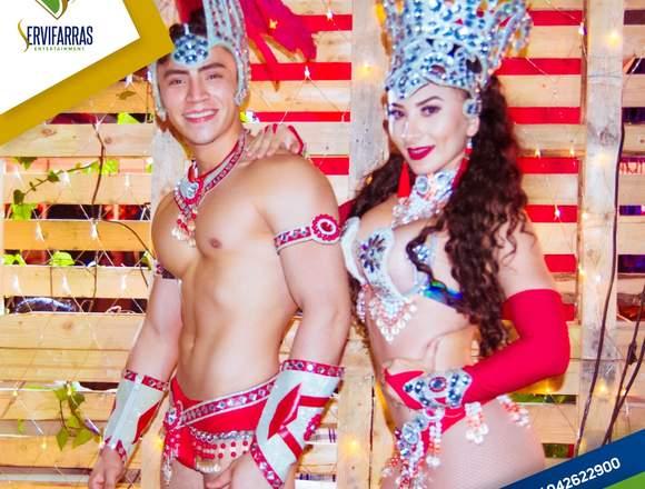 Garotas , Shows , Eventos Corporativos , Guayaquil